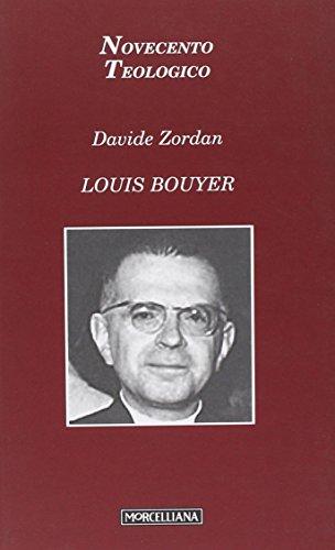 9788837223427: Louis Bouyer (Novecento teologico)