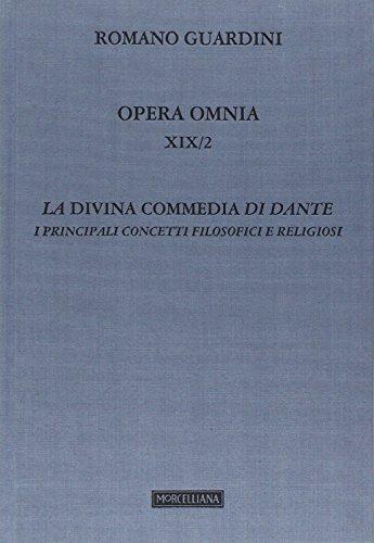 9788837225445: Opera omnia: 19\2 (Opera omnia di Guardini)