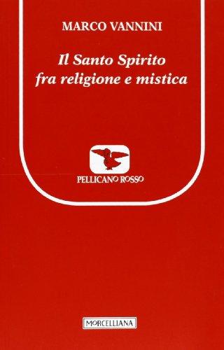 Il Santo spirito fra religione e mistica: Marco Vannini