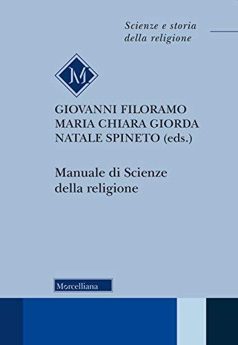 9788837233389: Manuale di scienze della religione