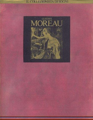 Il collezionista di sogni (9788837300678) by Gustave Moreau