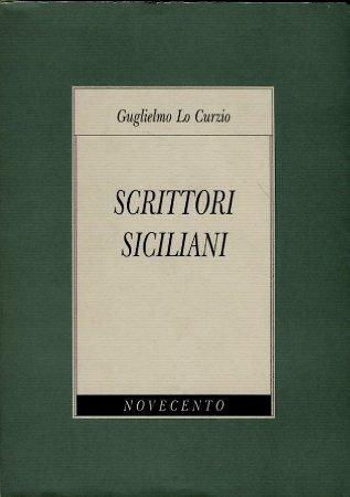 9788837300968: Scrittori siciliani (Biblioteca di saggi)