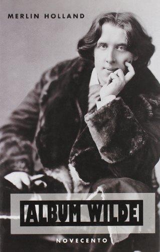 9788837303877: Album Wilde