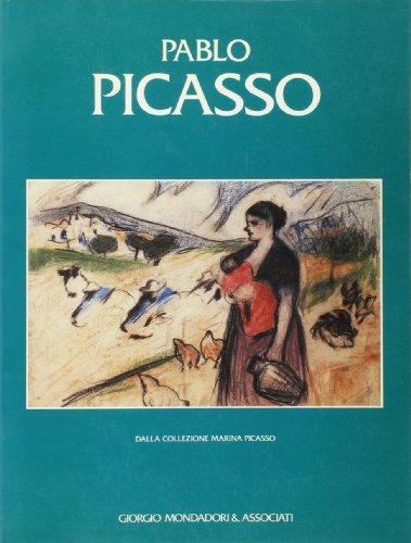9788837412791: Pablo Picasso