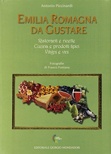 Emilia Romagna da gustare: n/a