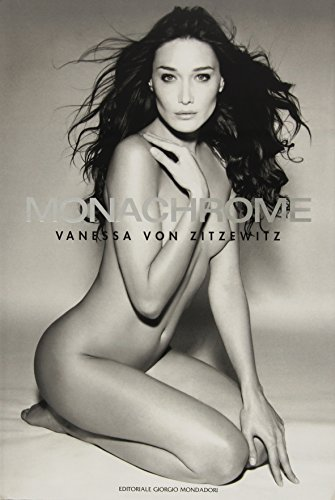 Monachrome (I grandi libri illustrati): Zitzewitz, Vanessa Von