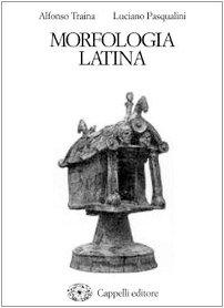 9788837906511: Morfologia latina. Per i Licei e gli Ist. Magistrali