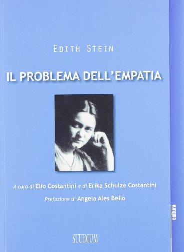 9788838241970: Il problema dell'empatia