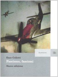 9788838300462: Fascismo, fascismi