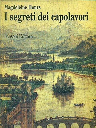 9788838309700: I segreti dei Capolavori