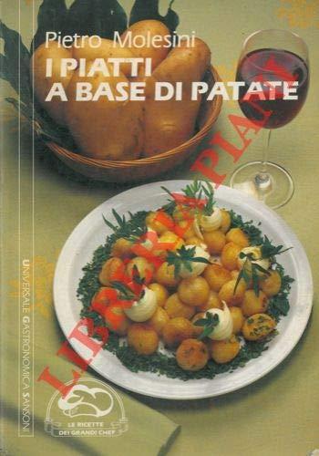9788838312427: I piatti a base di patate