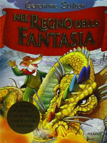 9788838432651: Nel Regno Della Fantasia (Italian Edition)