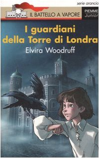 I guardiani della Torre di Londra (8838436843) by Elvira Woodruff