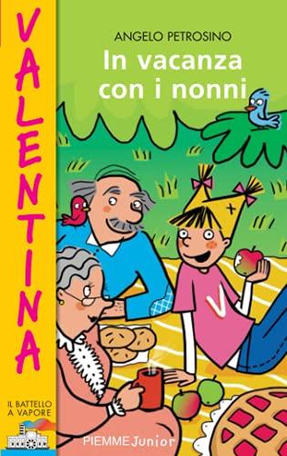 In vacanza con i nonni (Il battello: Angelo Petrosino
