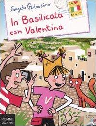 9788838450563: In Basilicata Con Valentina