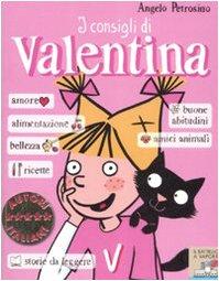 9788838450747: I consigli di Valentina