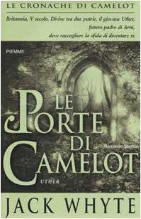 9788838472039: Le porte di Camelot. Le cronache di Camelot: 7