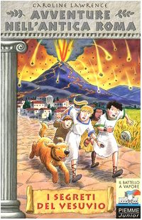 I Segreti Del Vesuvio (Italian Edition) (8838472823) by Lawrence, Caroline