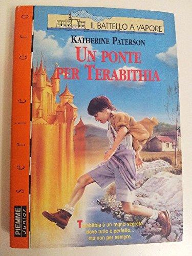 9788838476051: Un ponte per Terabithia