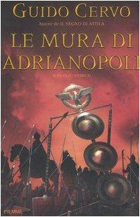 9788838476280: Le mura di Adrianopoli