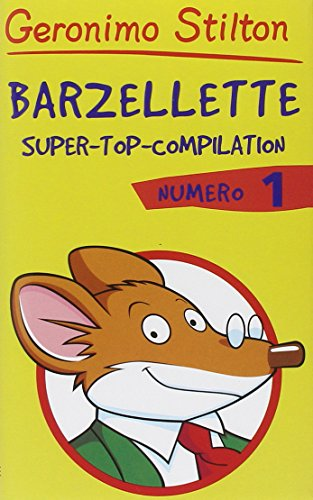 9788838482816: Barzellette. Super-top-compilation. Ediz. illustrata (Vol. 1)