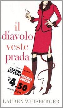 9788838483370: Il diavolo veste Prada (Piemme mini pocket)