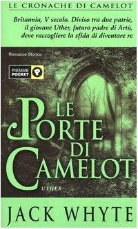 9788838487521: Le porte di Camelot. Le cronache di Camelot: 7