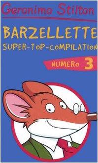 Barzellette. Super-top-compilation vol. 3 (9788838487835) by [???]