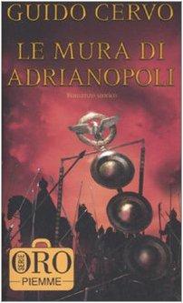 9788838499869: Le mura di Adrianopoli