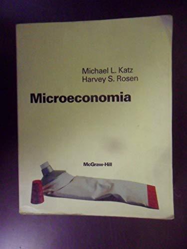 9788838606441: Microeconomia