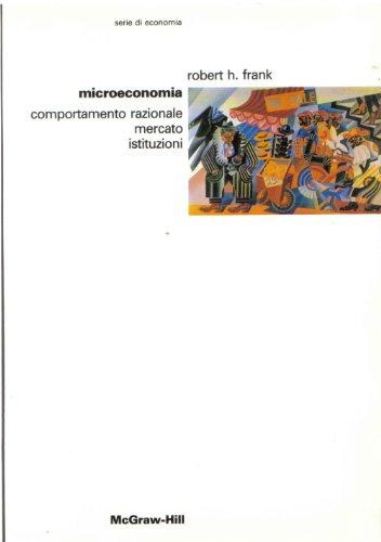 9788838606724: Microeconomia