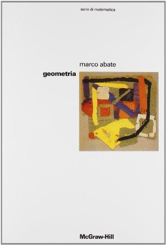 9788838607226: Geometria (Matematica e statistica)