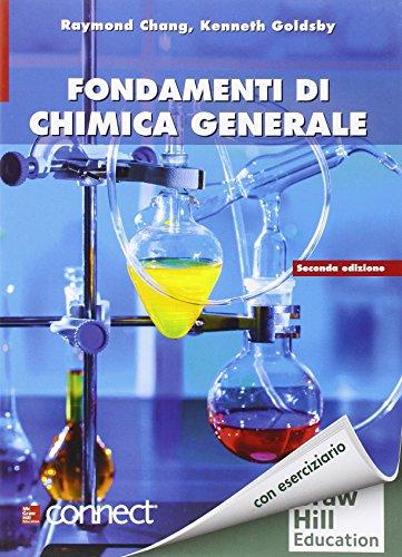 9788838615061: Fondamenti di chimica generale: 2 (Create)