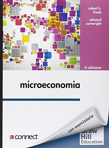 9788838615092: Microeconomia (Economia e discipline aziendali)