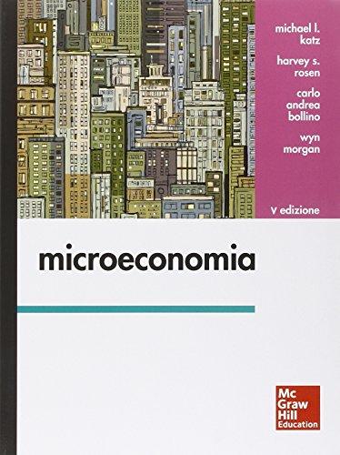 9788838615238: Microeconomia. Con aggiornamento online