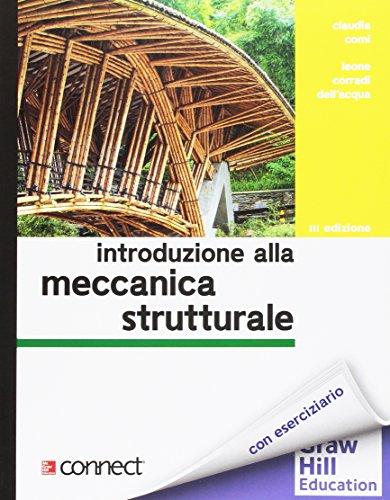 9788838615412: Introduzione alla meccanica strutturale. Con aggiornamento online
