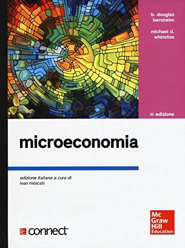 Microeconomia: 1: Douglas B. Bernheim;