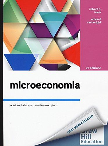 9788838615535: Microeconomia. Con Connect (Collana di istruzione scientifica)