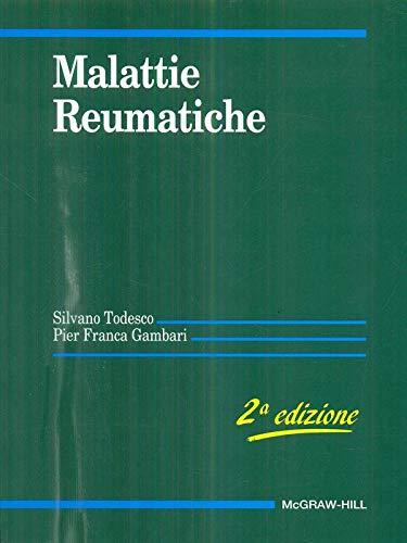 9788838623646: Malattie reumatiche
