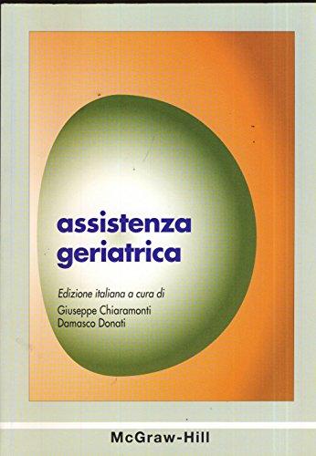 9788838626746: Assistenza geriatrica