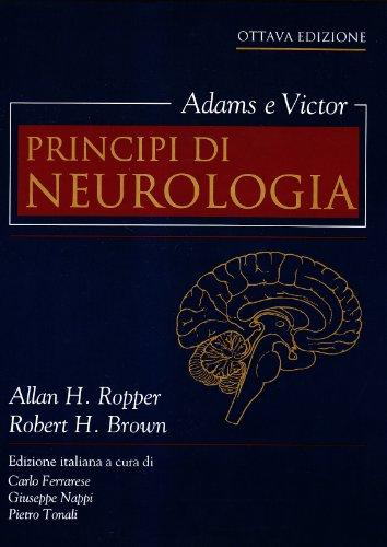 Principi di neurologia (SIGILLATO): Robert H. Brown