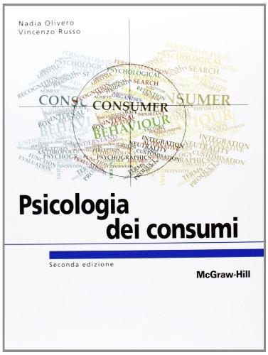 9788838639784: Psicologia dei consumi