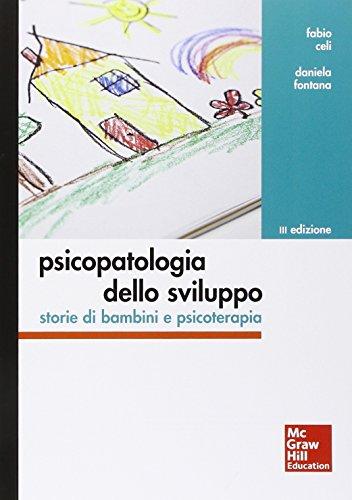 9788838639814: Psicopatologia dello sviluppo. Storie di bambini e psicoterapia