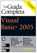 9788838644696: Visual Basic 2005. La guida completa
