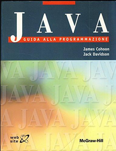 9788838662331: Java. Guida alla programmazione