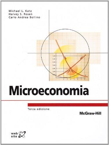 9788838663383: Microeconomia