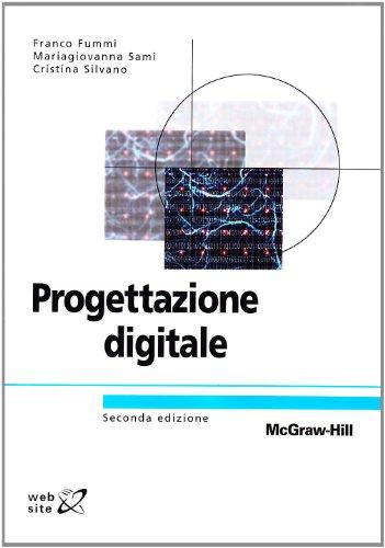 9788838663529: Progettazione digitale