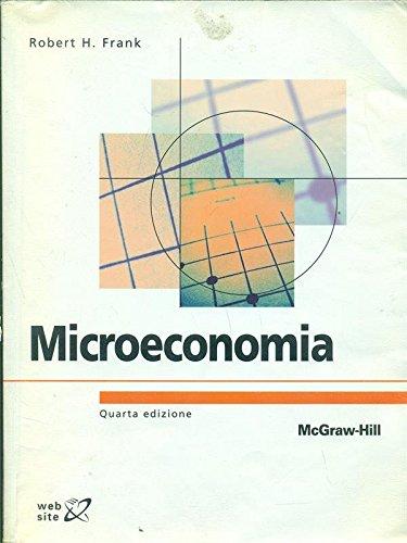 9788838663611: Microeconomia