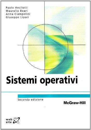 9788838664328: Sistemi operativi (Collana di istruzione scientifica)
