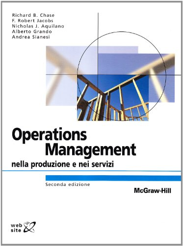 9788838664502: Operations management